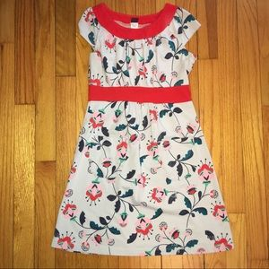Tea Collection Girls Dress Size 8